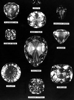 Marie Claire news: The world's biggest diamond is discovered in South Africa