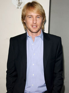 Marie Claire celebrity news: Owen Wilson in hospital after suicide attempt