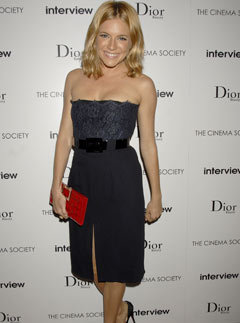 Marie Claire Celebrity news: Who is Sienna Miller dating?