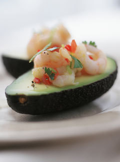 Marie Claire health news:Avocados could prevent mouth cancer