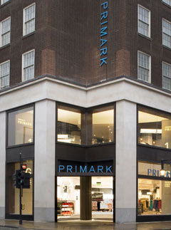 Marie Claire news: Fashion retailers under attack over sweat shop allegations