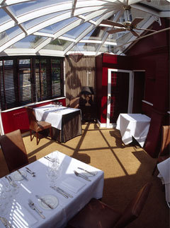 Marie Claire Hotel Review: The Inn On The Green