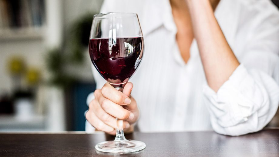 is wine good for you