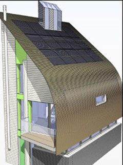 Marie Claire environment news: Zero carbon homes to get tax relief