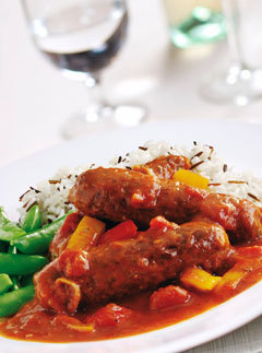 Marie Claire Recipes: Paprika and Bell Pepper-BIG