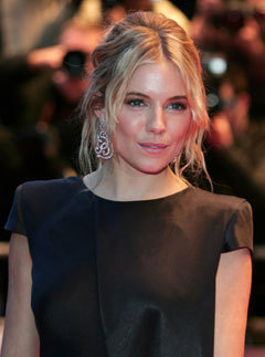 Marie Claire gallery:Who, What, Wear: Sienna Miller: Rex Features
