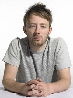 Marie Claire entertainment news: Radiohead tell fans to pay as little or as much as they like for new album, No Rainbows