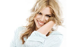 Billie Piper on the cover of Marie Claire