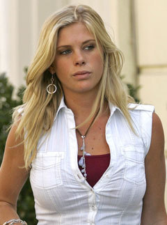 Marie Claire news: Chelsy Davy