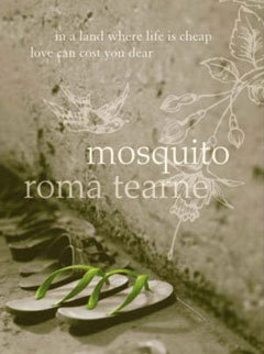 Marie Claire news: Mosquito by Roma Tearne is one book shortlisted for the Costa Book Awards