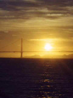 Marie Claire Travel: San Francisco