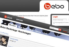 Marie Claire news: Bebo suicides
