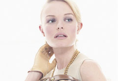 Kate Bosworth for Coach