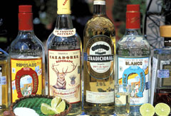 Marie Claire News: Tequila
