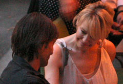 Marie Claire celebrity news: Kylie Minogue and Olivier Martinez