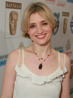 Marie Claire Celebrity: Anne-Marie Duff