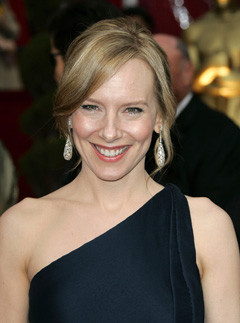 Marie Claire Celebrity: Amy Ryan
