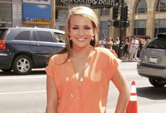 Marie Claire Celebrity News: Jamie Lynn Spears