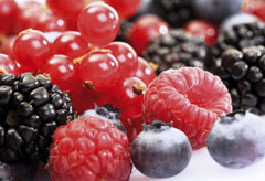 Marie Claire health news: Berries