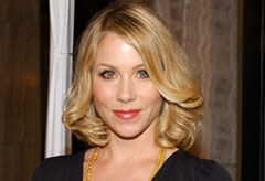 Marie Claire Celebrity News: Christina Applegate