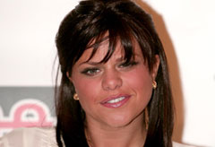 Marie Claire News: Jade Goody