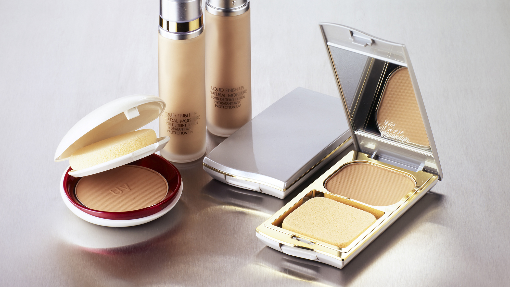 Mineral make-up: 13 of the best mineral foundations