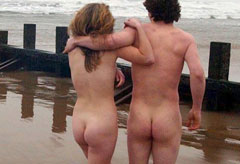 Marie Claire News: Naturists