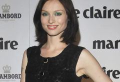 Marie Claire celebrity photos: Marie Claire 20th Birthday Party, Sophie Ellis Bextor