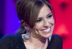 Marie Claire News: Cheryl Cole