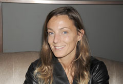 Marie Claire Celebrity News: Phoebe Philo