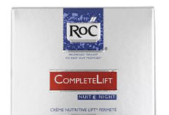 Marie Claire Health News: RoC Complete Lift