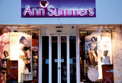 Marie Claire Fashion News: Anne Summers