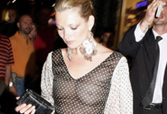 Marie Claire News: Kate Moss