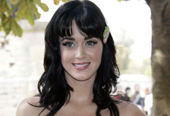 Marie Claire News: Katy Perry