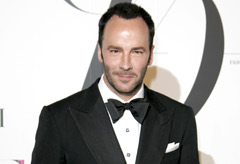 Marie Claire Fashion News: Tom Ford