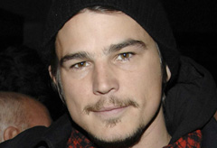2cbcd407002b Josh Hartnett Josh Hartnett. Josh Hartnett to front Armani fragrance
