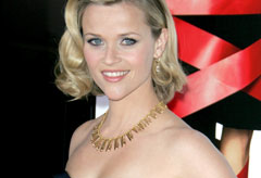 Reese Witherspoon, Celebrity news, Marie Claire