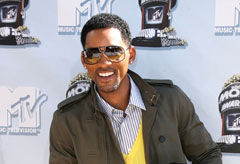 Marie Claire celebrity news: Will Smith