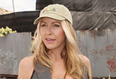 Marie Claire Celebrity News: Heather Mills