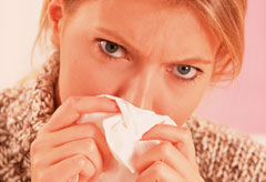Marie Claire Issues and Campaigns: Sneezing