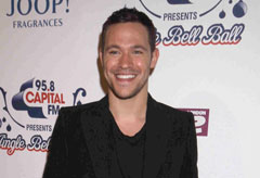 Will Young, Celebrity News, Marie Claire
