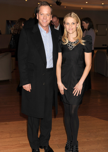 Marie Claire fashion news: Reese Witherspoon
