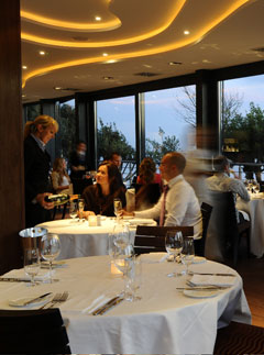 Rhodes South Restaurant, review, lifestyle, Marie Claire