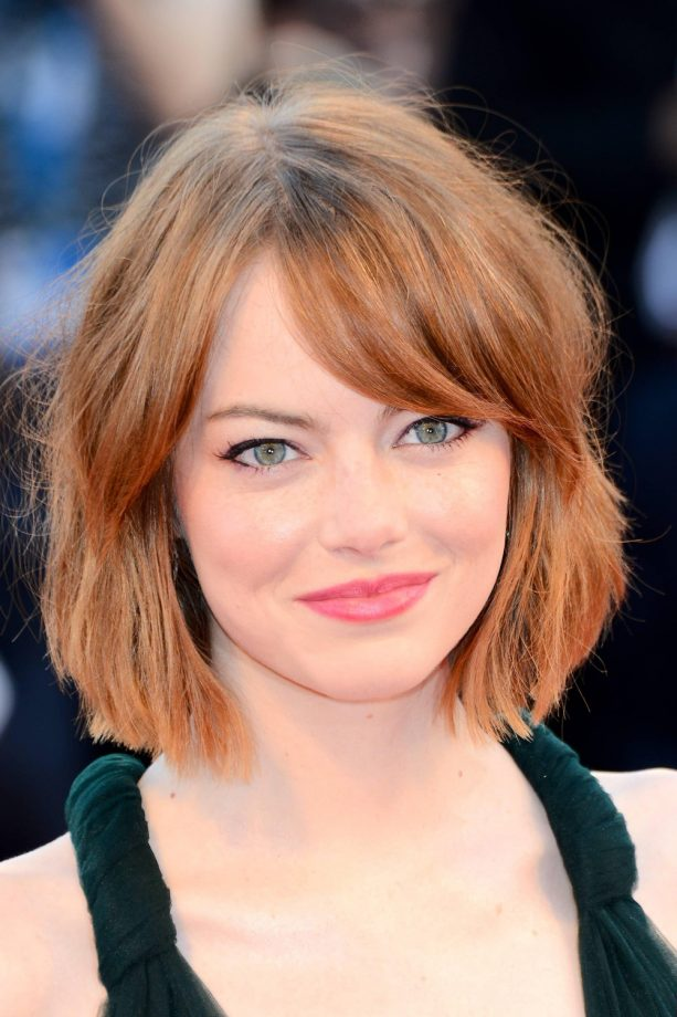 Fringes Can Suit Just About Anyone And We Have The Proof Right Here