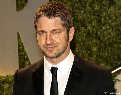 Gerard Butler-Celebrity News