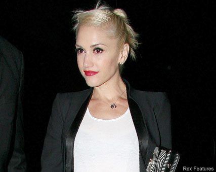 Gwen-Stefani-Kate Hudson' Birthday party-Celebrity Photos-20 April 2009