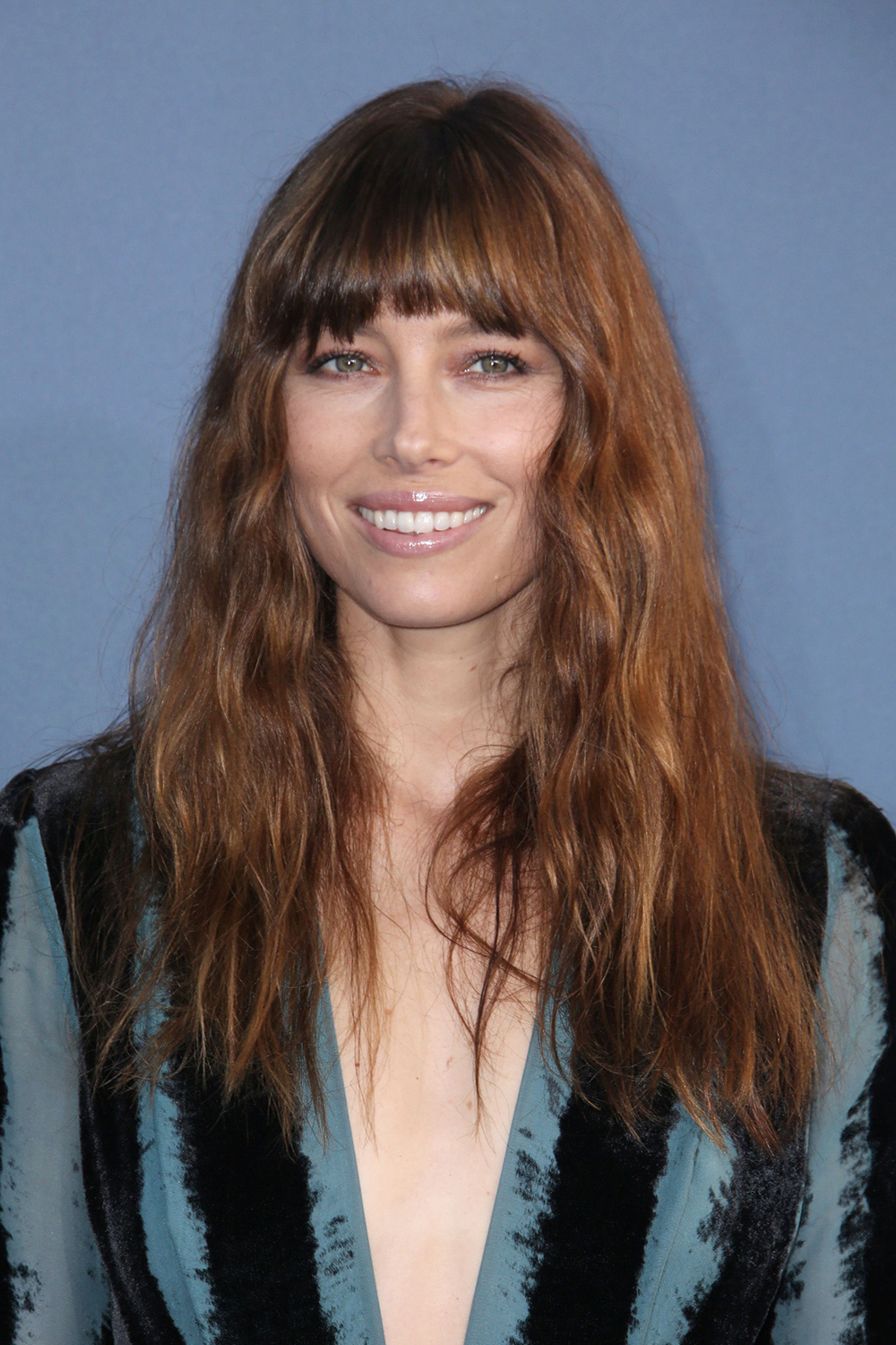 Fantastic Fringes The Best Celebrity Looks In Every Length And Every Style Short Hairstyles Gunalazisus
