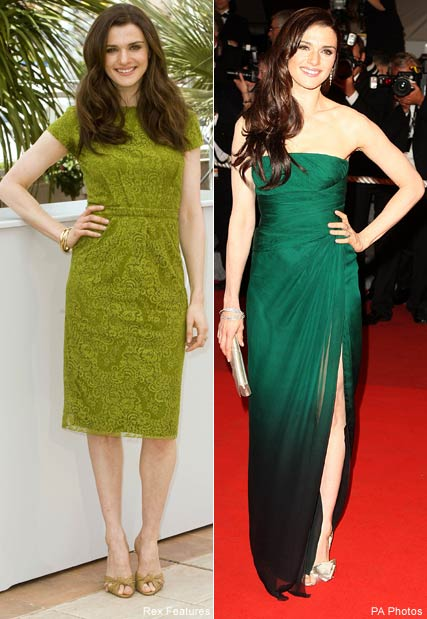 Rachel Weisz-Cannes Film Festival 2009-Celebrity News-Celebrity Photos