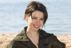 Sally Hawkins - Celebrity News - Marie Claire