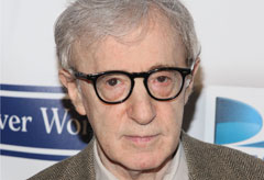 Woody Allen - Celebrity News - Marie Claire